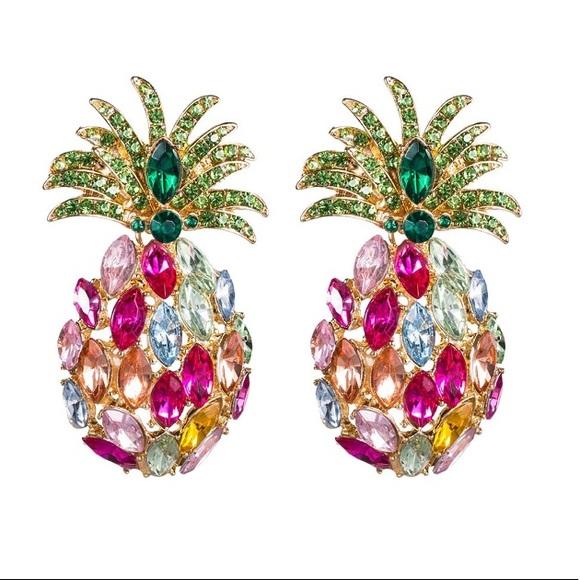 EYE CANDY LA Earrings